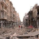 Siria: Decenas de víctimas deja triple atentado en Tell Tamr