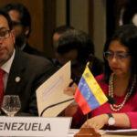 Cumbre Mercosur: Venezuela acusa a Argentina de injerencia
