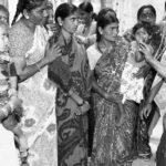 """India da un paso más para poner fin a las """"prostitutas sagradas"""""""