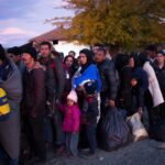 Amnistía Internacional: Turquía devuelve a refugiados a zonas de guerra