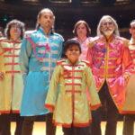 Los Beatles: Rockeros peruanos los honran durante 25 años