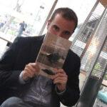 España: Raúl Tola agita los demonios familiares en debut literario