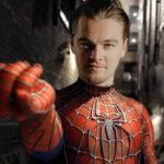 Marvel: Leonardo DiCaprio pudo ser Spiderman