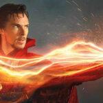 Doctor Strange: Benedict Cumberbatch en imagen del héroe