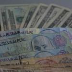 Tipo de cambio del dólar frente al sol inicia semana a la baja: S/ 3.374