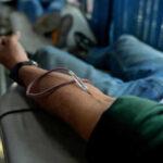 EEUU: Retiran prohibición de donar sangre a homosexuales