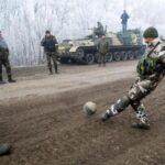 Ucrania y rebeldes prorrusos acuerdan tregua navideña