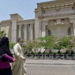 Egipto: Nuevo Parlamento inaugurará sesiones el 10 de enero