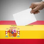 España: Escasa diferencia entre partidos en elecciones legislativas