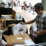 Electores de Lima y Callao podrán ir a votar en familia