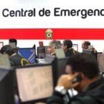 Año Nuevo: Conoce los teléfonos de emergencia
