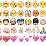 """""""Emojis"""" nuevas estrellas en Twitter en un año de redes solidarias"""