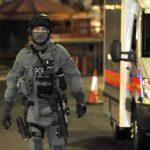 Scotland Yard aumenta número de policías armados en Fin de Año