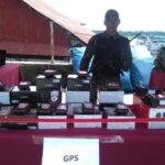 DEVIDA entrega equipos al Ministerio Público y Policía Nacional