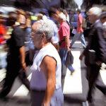Brasil: Esperanza de vida sube a 75.2 años y cae mortalidad infantil
