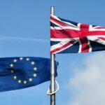 Británicos partidarios de salir de la UE llevan ventaja