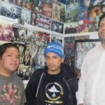 La Familia Feliz: Banda participa en Generarock 2015
