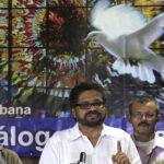 Colombia: Gobierno y FARC firman acuerdo sobre víctimas