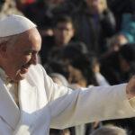 Papa Francisco, Jorge Bergoglio, cumple 79 años