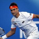 Abu Dabi: Ferrer arrolla a Tsonga y jugará semifinal con Nadal