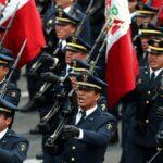 Pedraza: Gobierno ha cumplido con bienestar de PNP y FFAA