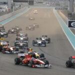 Estado Islámico planeó atentado en última fecha de la Fórmula 1