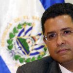 Expresidente salvadoreño cumplirá arresto en su domicilio