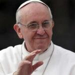 Papa Francisco recibirá en enero al presidente de Irán