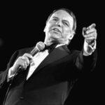 Frank Sinatra es recordado en centenario de su nacimiento