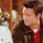 Friends: No hay romance entre Mónica y Chandler