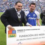 Jueza archiva investigación por fraude fiscal a Lionel Messi