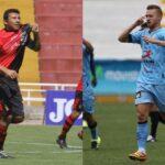 Melgar y Real Garcilaso en busca del título del Torneo Clausura
