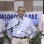 Cuba: Gobierno colombiano rechaza propuestas de las FARC