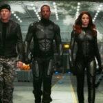 G.I. Joe y héroes Marvel competirán en los cines