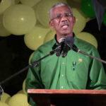 Guyana: Presidente pide que la religión no separe al país
