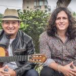 """Gaitán Castro y Gustavo Ratto presentan """"Generaxiones"""""""