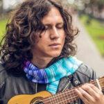 Gustavo Ratto presenta Fuego del amanecer en plataformas digitales