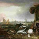 Ucrania: Piden rescate por 24 cuadros robados en Holanda