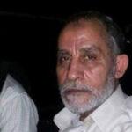 Egipto: Anulan pena capital contra líder de Hermanos Musulmanes