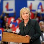Hillary Clinton: Armar a la gente no es respuesta apropiada al terrorismo