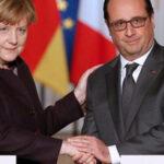 Alemania apoyará a Francia en lucha contra el Estado Islámico