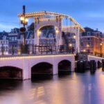 Bélgica y Holanda registran un invierno más cálido