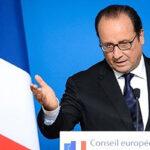 Francia neutraliza contrabando de crudodel EI
