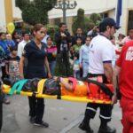 Hospital del Niño garantiza atención ante emergencias