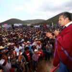 Arequipa: Invertirán S/. 7,000 millones en proyectos de desarrollo