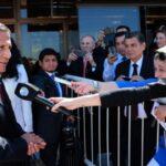 Humala en Argentina: Transferencia de mando reafirma democracia