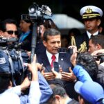 Callao: Humala no descarta que Policía intervenga otras ciudades