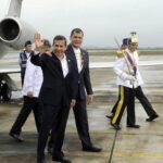Jaén: Gabinetes de Perú y Ecuador realizan encuentro binacional