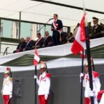 Batalla de Ayacucho: Presidente Humala participa en aniversario