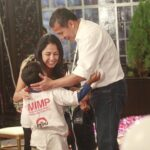 Ollanta Humala saluda a familias peruanas por Navidad